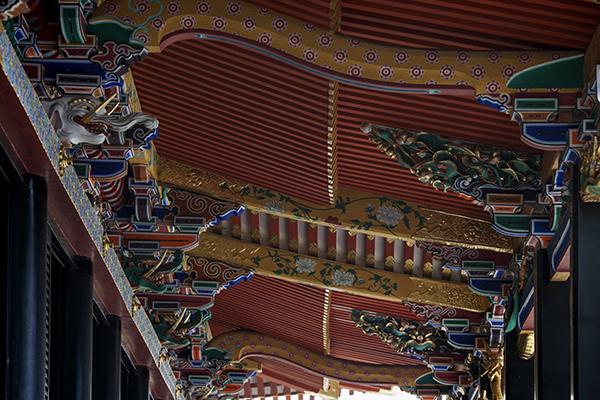 国宝建築162  大崎八幡宮 社殿  (宮城県 仙台市)_b0079116_12314442.jpg