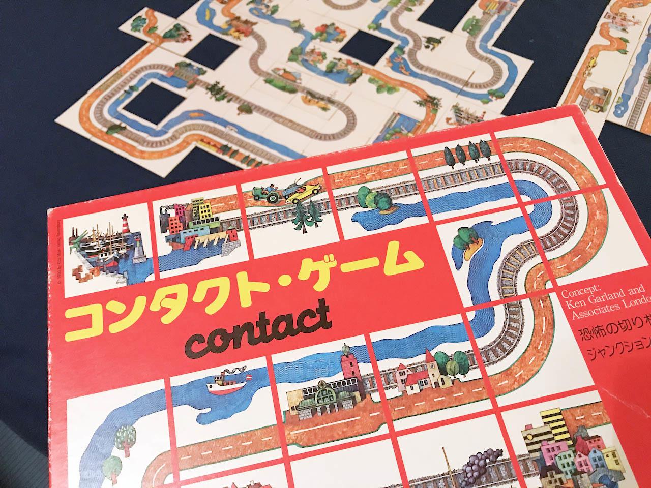 コンタクト・ゲームとタイポグラフィのつながり_e0175918_14414610.jpg