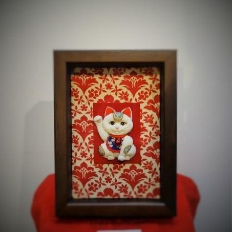 開催中の人形展 作品紹介♪_b0232919_12555772.jpg