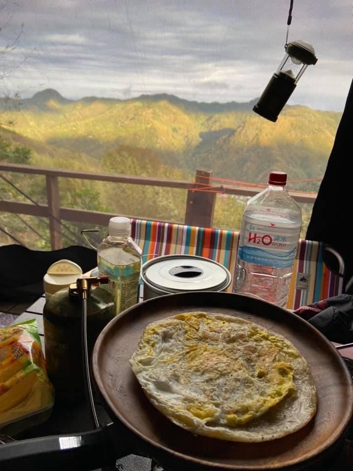 今天早餐~準備收帳回家_f0057324_16575584.jpeg
