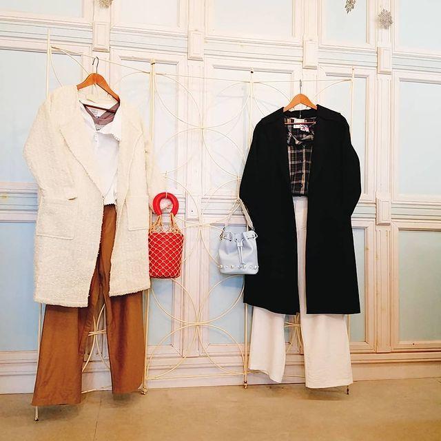 ☆ オリジナルワイドパンツも店頭に並んでます♡ ☆_e0103133_17392114.jpg