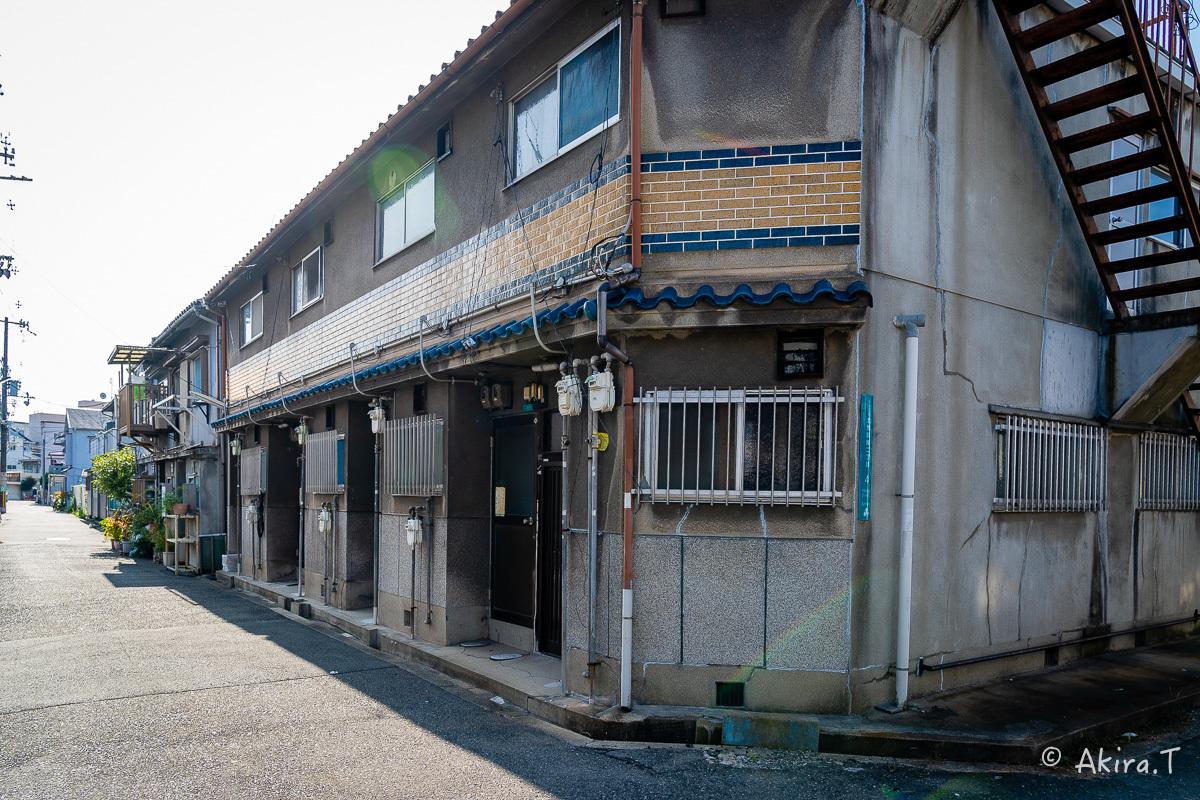 北加賀屋 -5-_f0152550_21445458.jpg