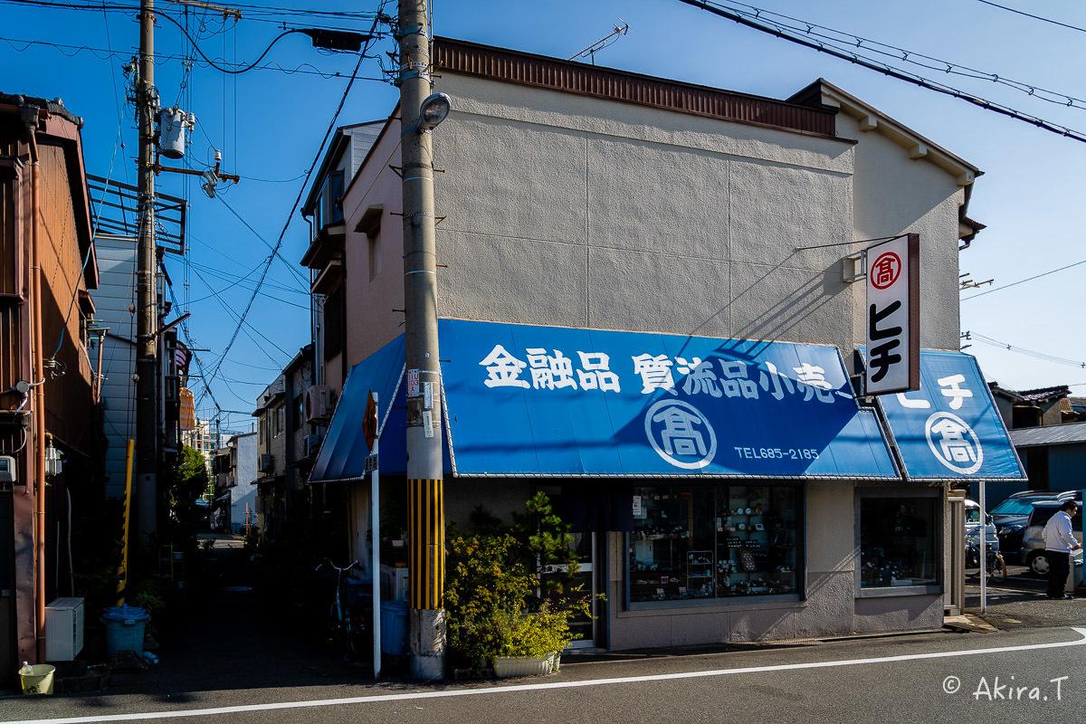 北加賀屋 -5-_f0152550_21450149.jpg