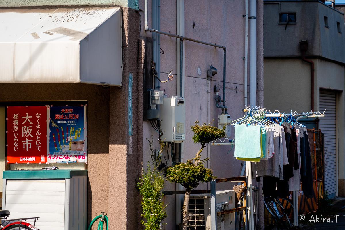 北加賀屋 -5-_f0152550_21464759.jpg