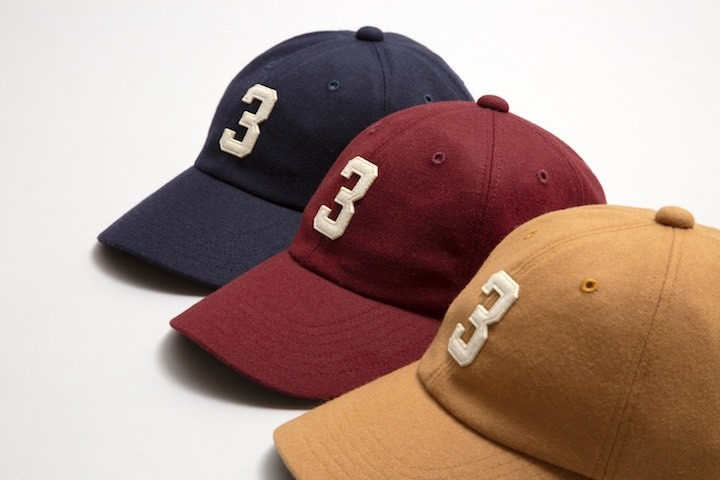 "\""Re: TheThreeRobbers BB CAP WOOL #3 2021SS #3\""ってこんなこと。_c0140560_08571752.jpg"