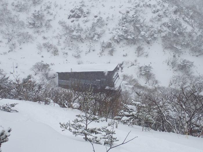 安達太良山(峰の辻まで)~ 2021年1月3日_f0170180_22081680.jpg