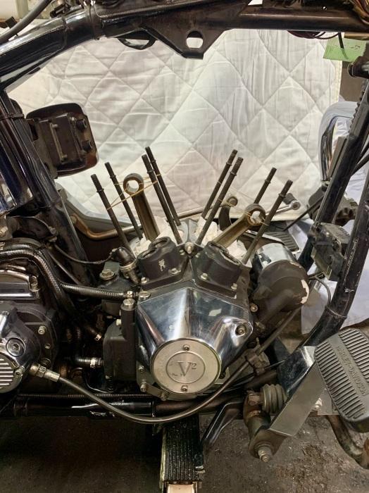 1994 FLSTN エンジン組み立て!_c0226202_19072243.jpeg