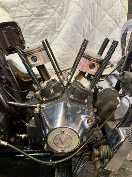 1994 FLSTN エンジン組み立て!_c0226202_19072552.jpeg