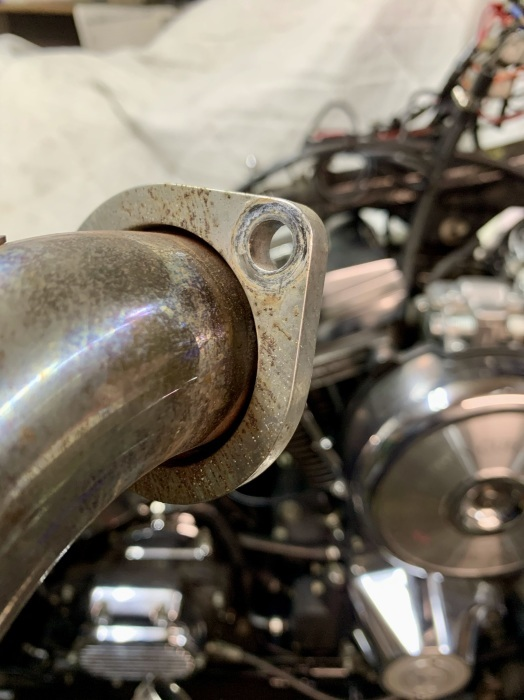 1994 FLSTN エンジン組み立て!_c0226202_19075410.jpeg