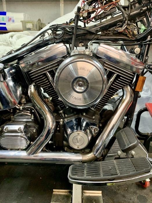 1994 FLSTN エンジン組み立て!_c0226202_19080363.jpeg