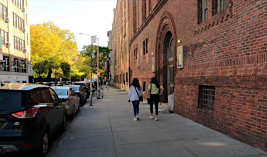 じわじわ、じっくりニューヨークの壁画巡り、イースト・ビレッジお散歩_b0007805_01051907.jpg