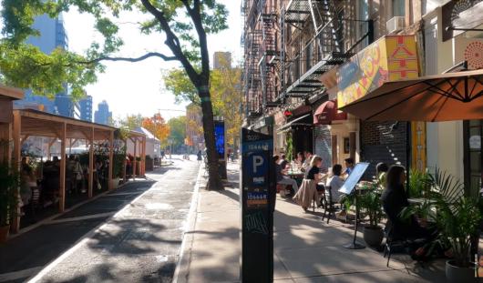 じわじわ、じっくりニューヨークの壁画巡り、イースト・ビレッジお散歩_b0007805_01100799.jpg