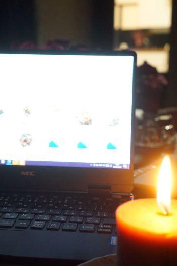 2時間の停電で学んだこと_b0151911_23043642.jpg