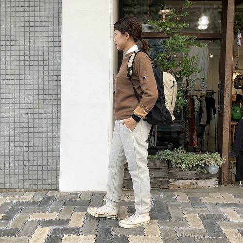 ★★ MOUNTAIN EQUIPMENT ぽかぽかパンツ★★_e0102522_13162568.jpg