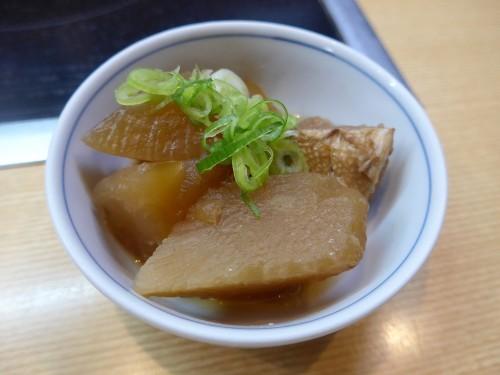 京都・祇園「小鍋屋いさきち」へ行く。_f0232060_23321622.jpg