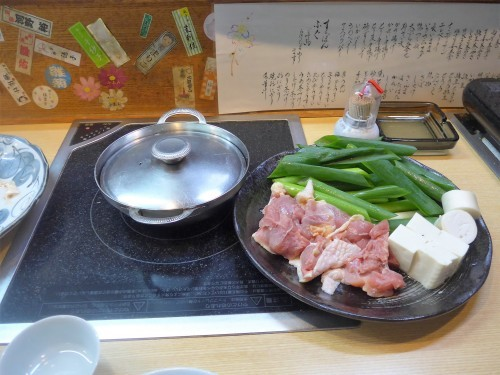 京都・祇園「小鍋屋いさきち」へ行く。_f0232060_23373534.jpg