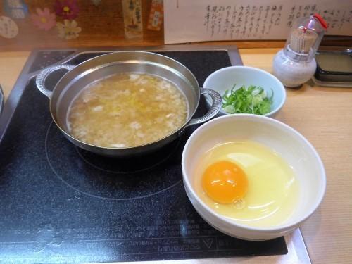 京都・祇園「小鍋屋いさきち」へ行く。_f0232060_23403795.jpg
