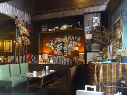 京都・烏丸御池「喫茶マドラグ」へ行く。_f0232060_23533516.jpg