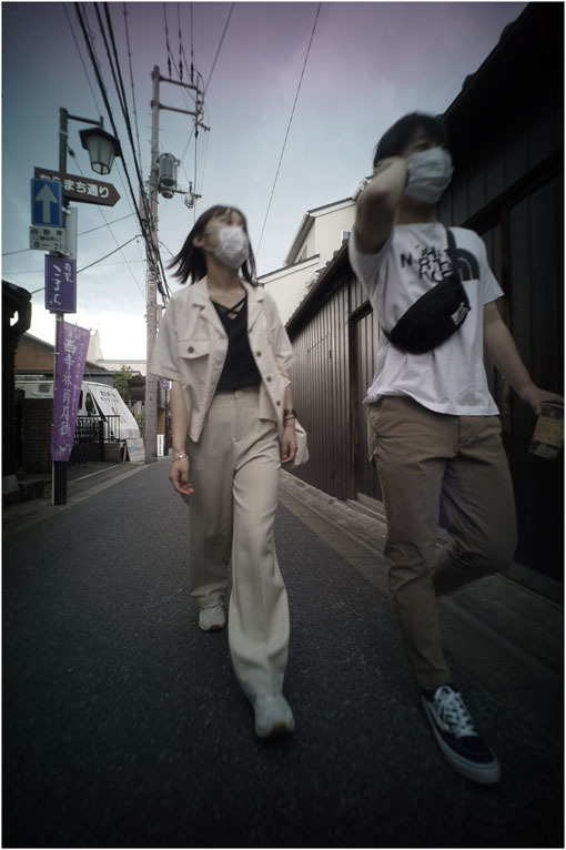 875.01 生き生きと(2020年5月30日ホロゴン15mmF8は勝手知ったる奈良町をのびのび散歩)1  奈良町へ_c0168172_22341086.jpg