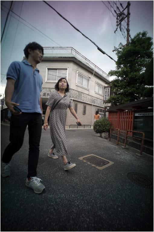 875.01 生き生きと(2020年5月30日ホロゴン15mmF8は勝手知ったる奈良町をのびのび散歩)1  奈良町へ_c0168172_22353636.jpg