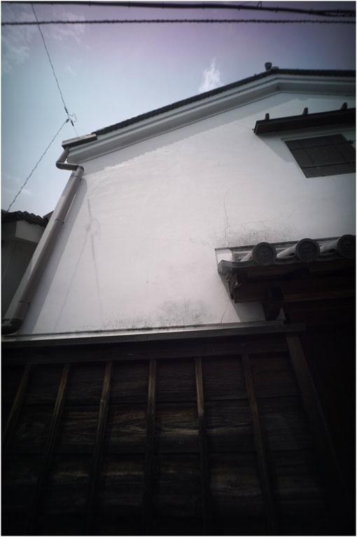 875.01 生き生きと(2020年5月30日ホロゴン15mmF8は勝手知ったる奈良町をのびのび散歩)1  奈良町へ_c0168172_22405302.jpg