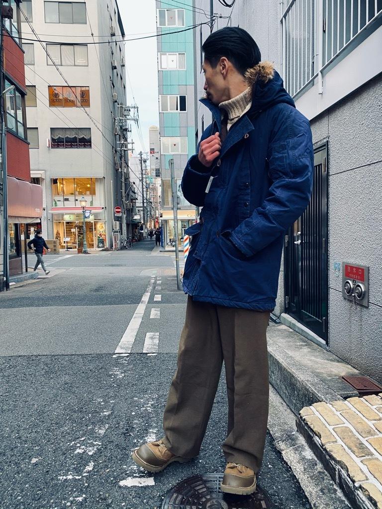 マグネッツ神戸店 1/9(土)Superior入荷! #4 Work Item Part2!!! +イベントのお知らせ_c0078587_16545809.jpg