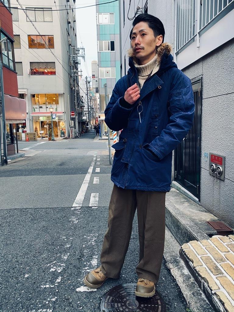 マグネッツ神戸店 1/9(土)Superior入荷! #4 Work Item Part2!!! +イベントのお知らせ_c0078587_16545814.jpg