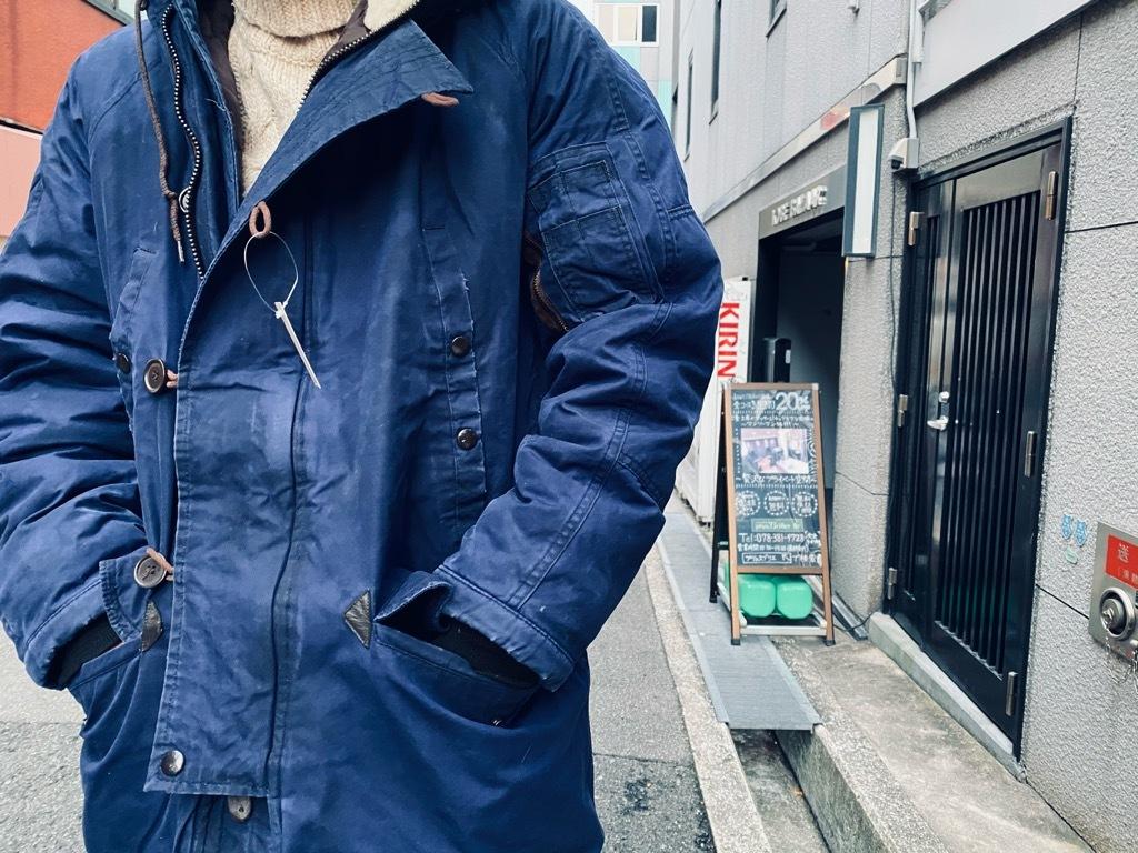 マグネッツ神戸店 1/9(土)Superior入荷! #4 Work Item Part2!!! +イベントのお知らせ_c0078587_16545862.jpg