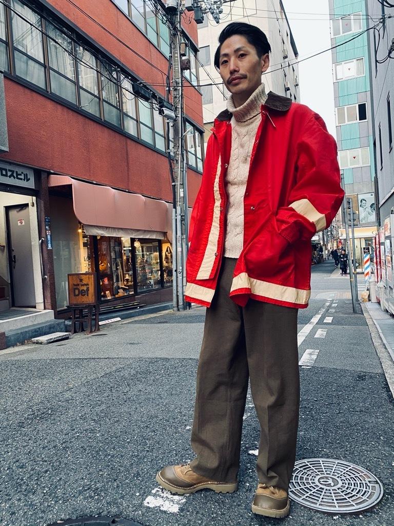 マグネッツ神戸店 1/9(土)Superior入荷! #4 Work Item Part2!!! +イベントのお知らせ_c0078587_16562154.jpg