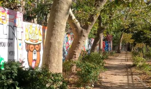 じわじわ、じっくりニューヨークの壁画巡り、Lower East Sideお散歩_b0007805_00220016.jpg