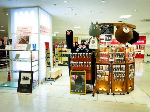 ただいま近鉄百貨店和歌山店さんにおじゃましております!_a0129631_11500655.jpg