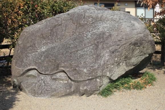 飛鳥 亀石です。_c0272958_18403746.jpg