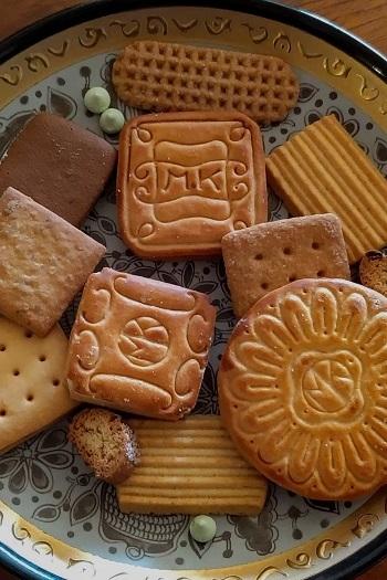 クッキー2種_f0026274_17242863.jpg