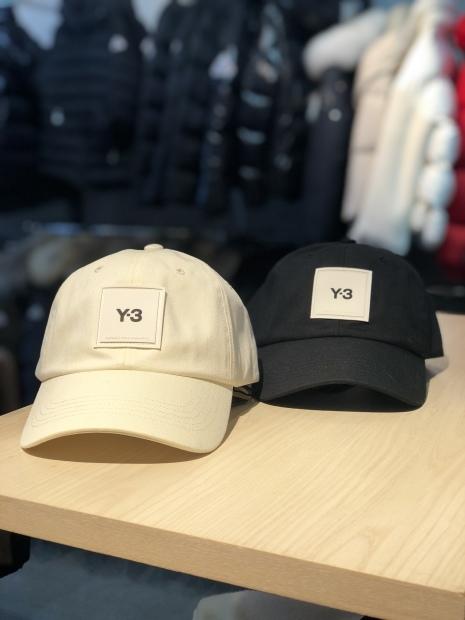 「Y-3 ワイスリー」CAP・ニット帽入荷です。_c0204280_14020884.jpg