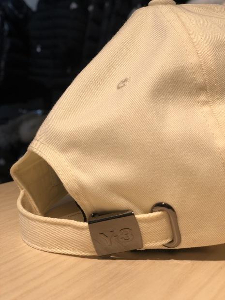 「Y-3 ワイスリー」CAP・ニット帽入荷です。_c0204280_14120686.jpg