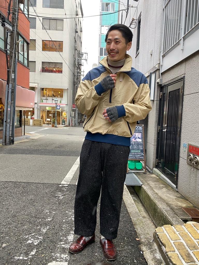 マグネッツ神戸店 1/9(土)Superior入荷! #5 L.L.Bean Item!!! +イベントのお知らせ!_c0078587_16045222.jpg