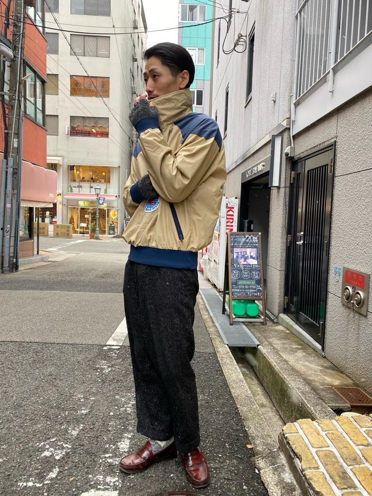 マグネッツ神戸店 1/9(土)Superior入荷! #5 L.L.Bean Item!!! +イベントのお知らせ!_c0078587_16045348.jpg