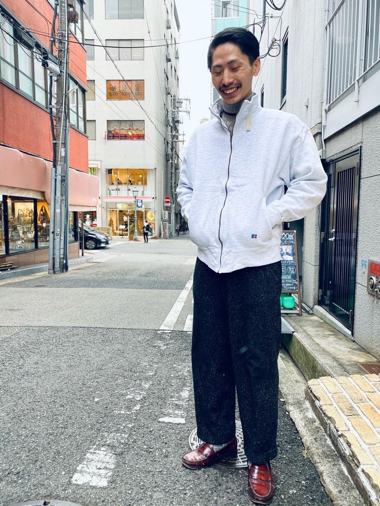 マグネッツ神戸店 1/9(土)Superior入荷! #5 L.L.Bean Item!!! +イベントのお知らせ!_c0078587_16052038.jpg