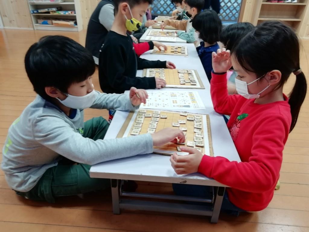 【Shogi Practice】1月4日 『将棋大会へ向けての練習』_f0225094_19505544.jpg