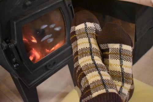 寒い夜は分厚い靴下とホットウヰスキー_d0087595_21223183.jpeg