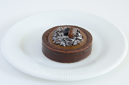 Tarte au chocolat et caramel_a0162301_13433584.jpg