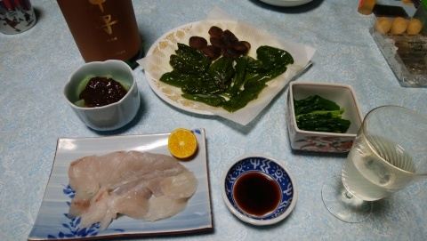 今日のお料理~こちのアタマはこっちこち_a0279321_19530111.jpg