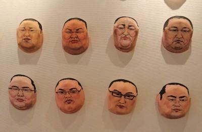 相撲力士の絵画作品に取り組む木村浩之展開催中!_d0178431_18381975.jpg