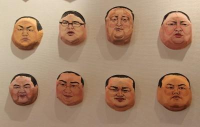 相撲力士の絵画作品に取り組む木村浩之展開催中!_d0178431_18472897.jpg
