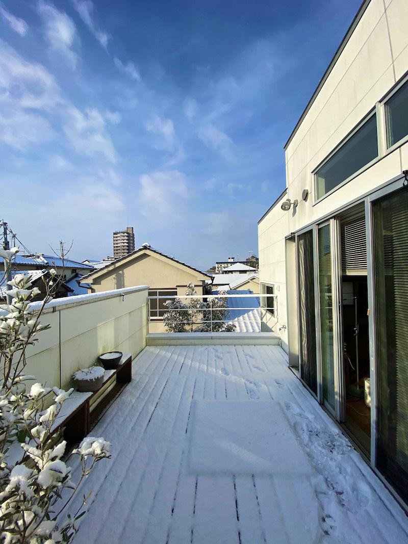 2021年の水ケ江の雪景色。_f0176239_07190089.jpeg