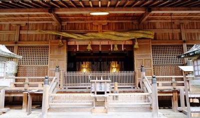 丹生川上神社下社参拝とドライアイ改善のお塩_b0194861_11095765.jpg