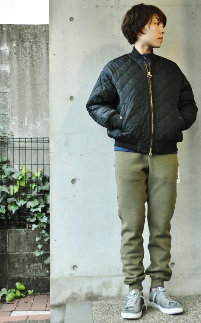極上のSWEAT PANTS ★★  FULL COUNT_d0152280_20125046.jpg