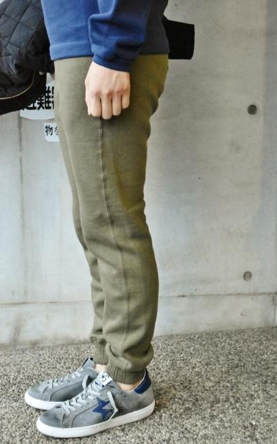極上のSWEAT PANTS ★★  FULL COUNT_d0152280_20222524.jpg