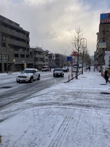 雪が降る_c0164996_17374802.jpg