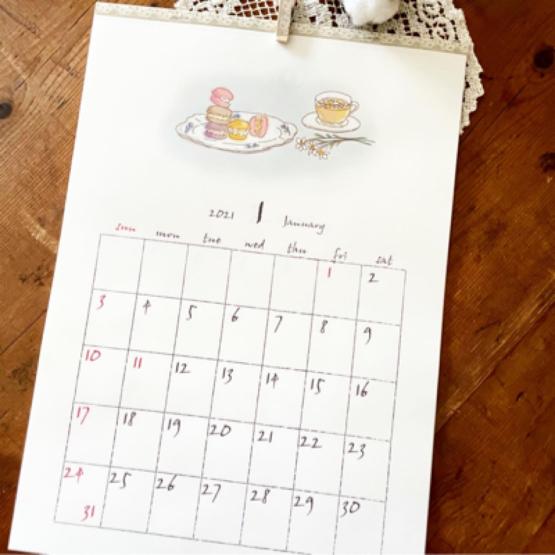 2021年カレンダー_b0118498_15343740.jpg
